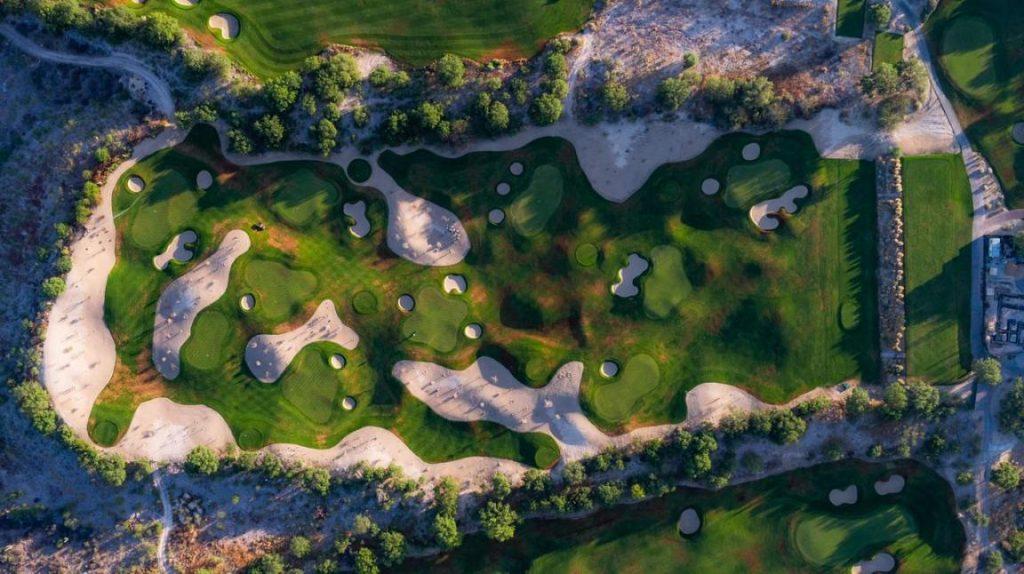 Pizá Golf