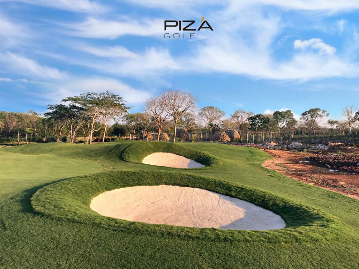 Wellness Golf - Pizá Golf